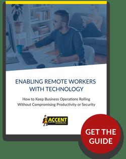Enabling Remote Workers CTA-1