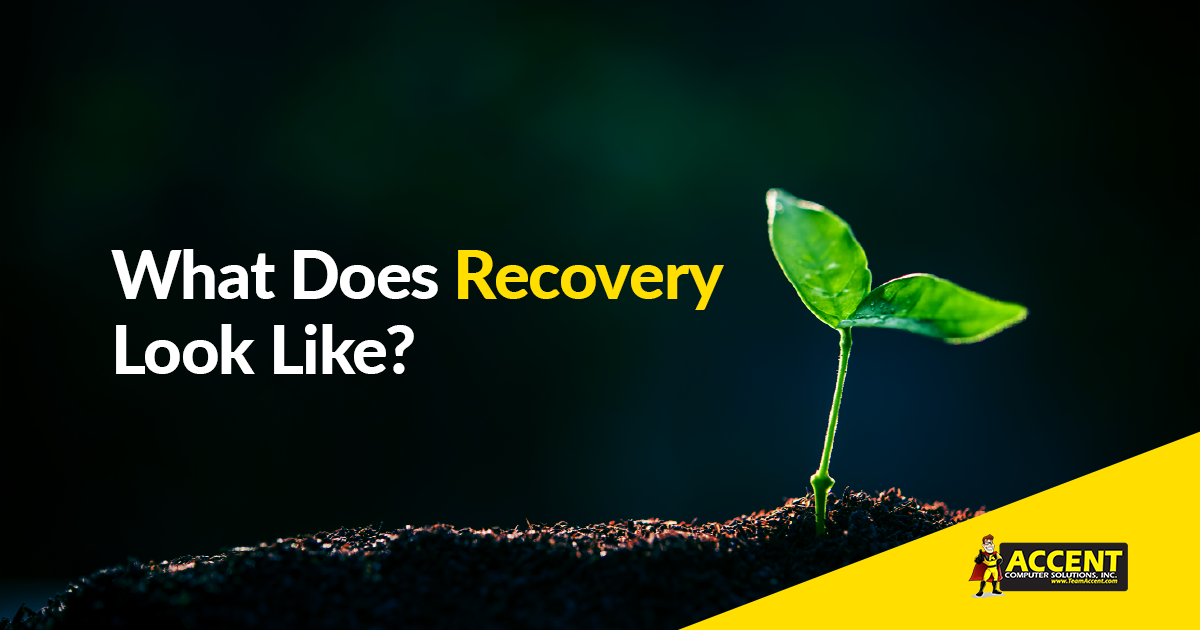 What Does Recovery Look Like?
