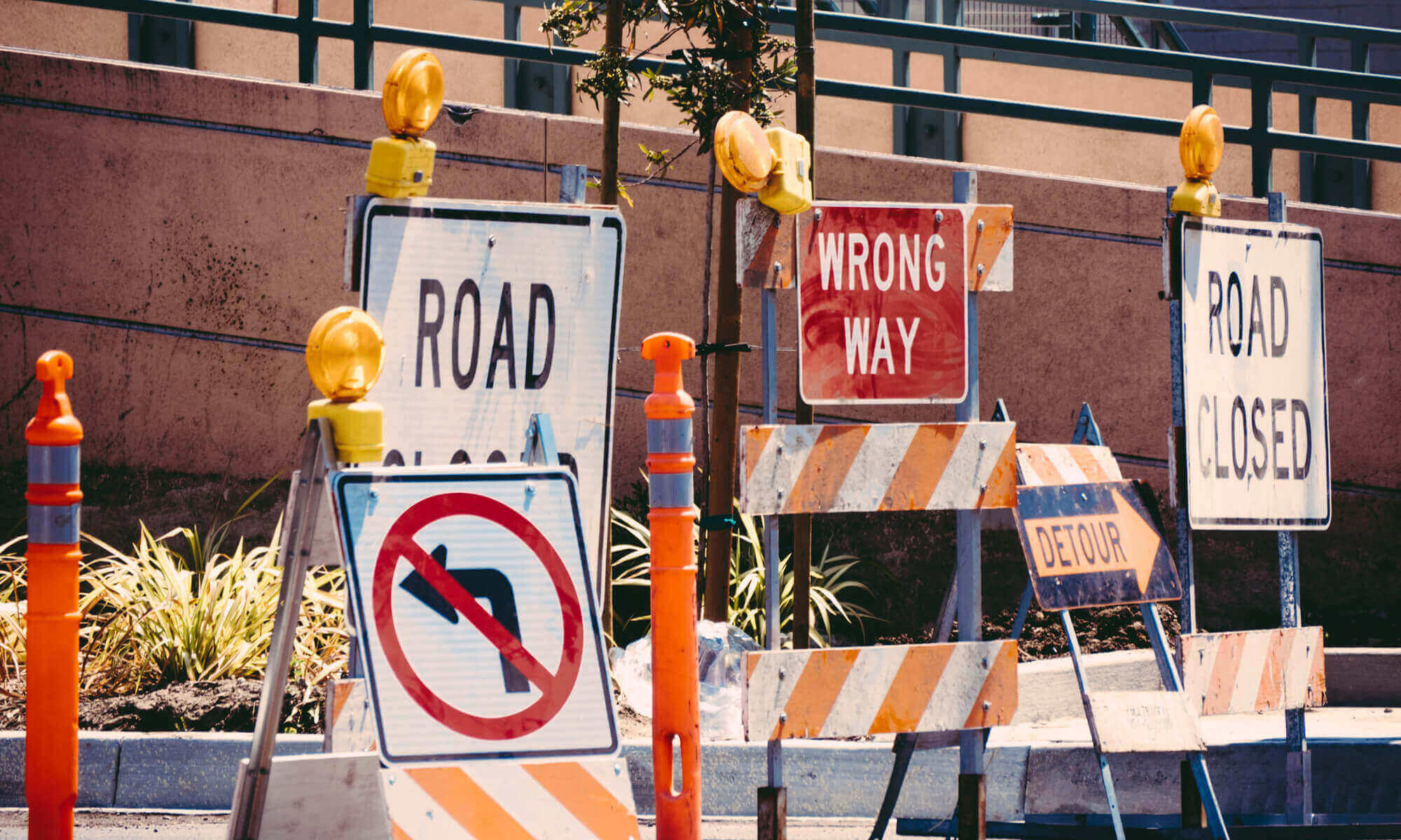 Take Down Technology Roadblocks With Managed IT Services