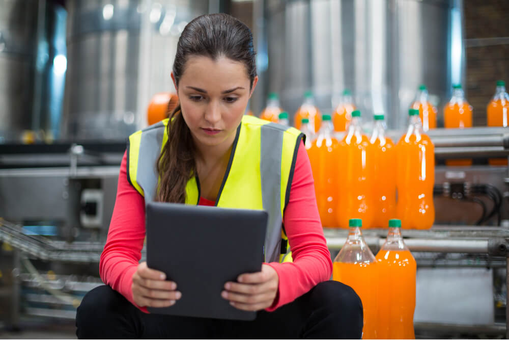 5 Signs Your Manufacturing, Distribution, or Logistics Business Needs Better Data Management