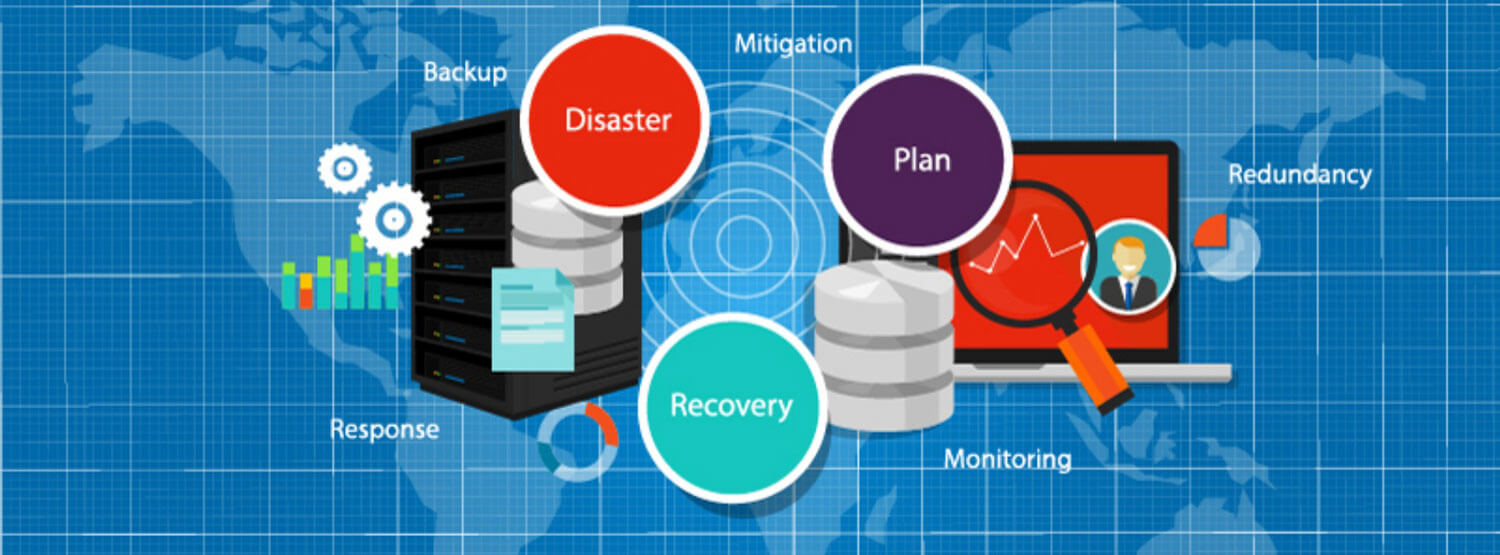 2 Most Critical Parts of Your Disaster Recovery Plan