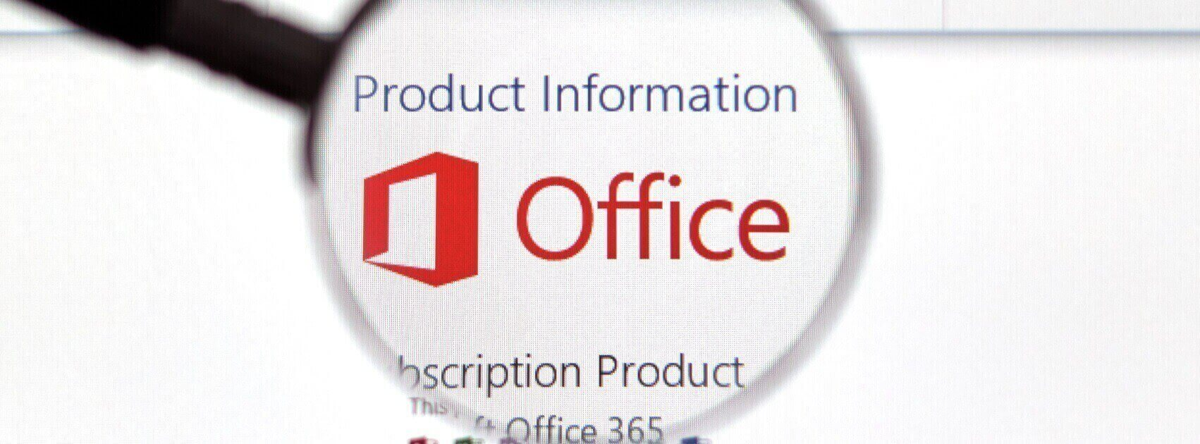 Most Common Office 365 Products: What's Included & What Are the Benefits?