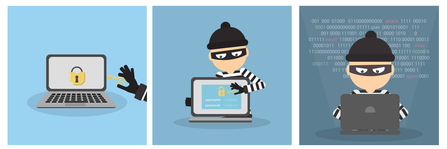 3 Most Popular Ways Hackers Scam Small Businesses