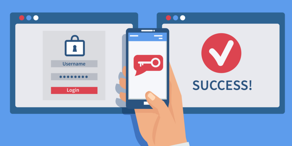 Multi-Factor Authentication: What Is It & Can Small Businesses Use It?